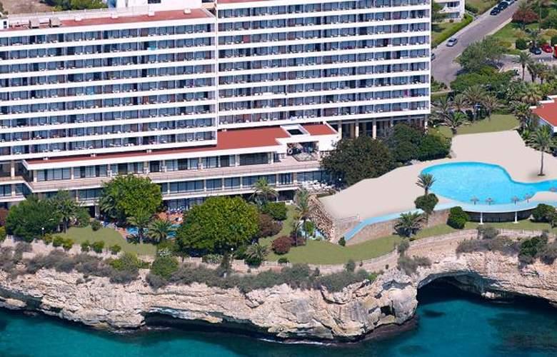 Sol Calas de Mallorca - Hotel - 0