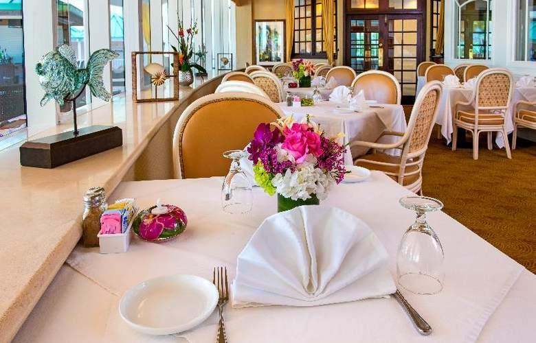Sea View Hotel - Hotel - 11
