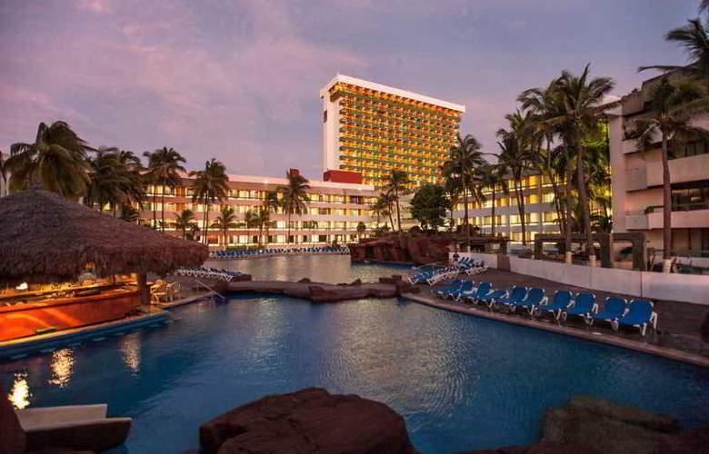 El Cid El Moro Beach Hotel - Pool - 1