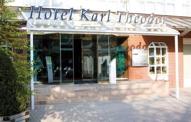 Derag Karl Theodor - Hotel - 0
