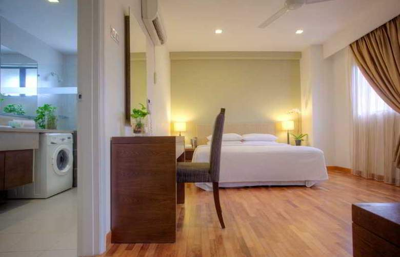 The Nomad Residences Bangsar - Room - 14