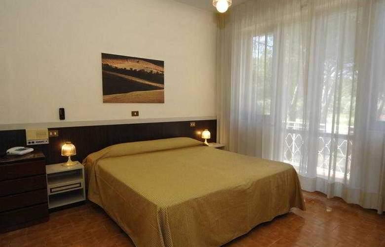 Raffaello - Room - 3
