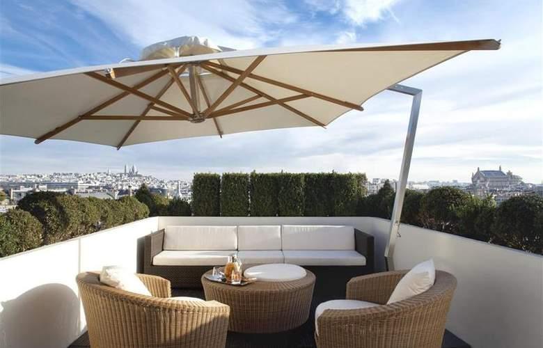Hyatt Regency Paris-Madeleine - Hotel - 9