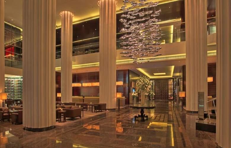 JW Marriott Hotel Pune - Hotel - 10