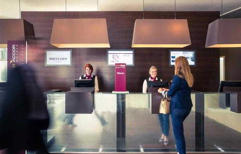 Mercure Severinshof Koeln City - Hotel - 35