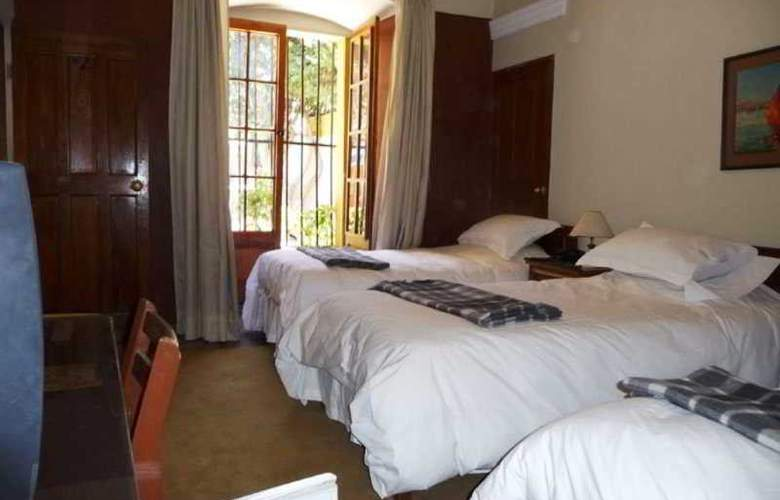 La Hosteria - Room - 1
