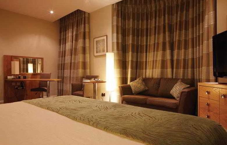 Best Western Westminster - Hotel - 38