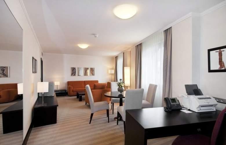 Crowne Plaza Bratislava - Room - 3