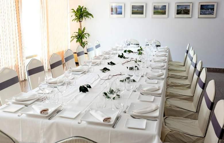 Insula Bartaria - Restaurant - 6