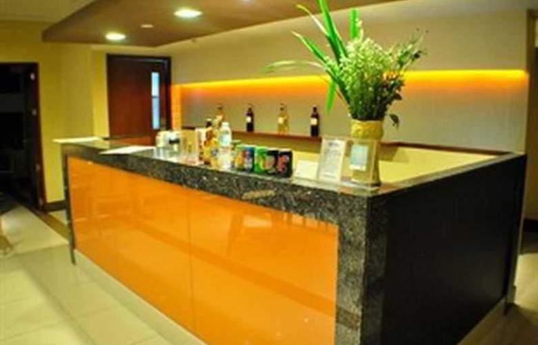 Fersal Hotel Quezon City - Restaurant - 12