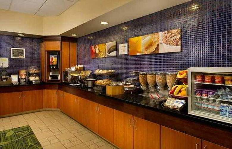 Fairfield Inn & Suites Cleveland - Hotel - 15