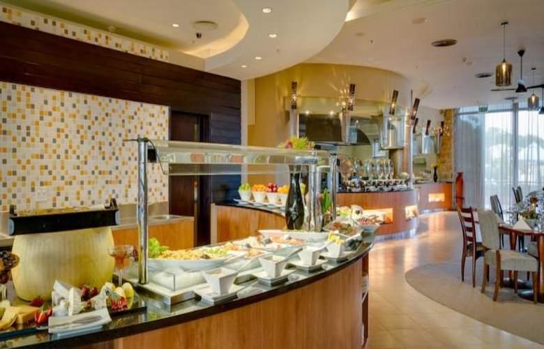 Arabella Western Cape Hotel & Spa - Restaurant - 39