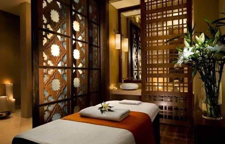 JW Marriott Hotel Pune - Sport - 40