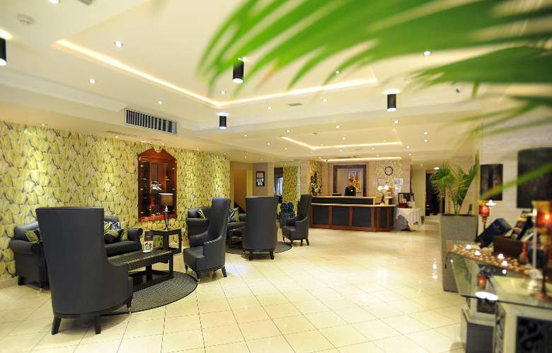 Solana Hotel & Spa - General - 12