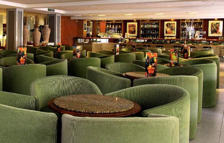 BG Hotel Java - Bar - 11