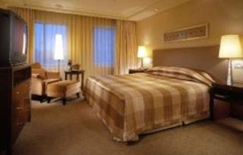 Mandarina Crown - Hotel - 0