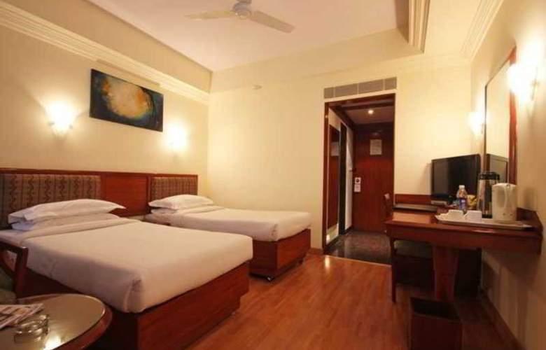 Museum Inn - Room - 3