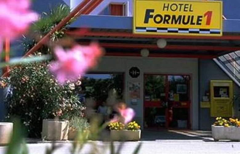 Formule 1 Menteng - Hotel - 0