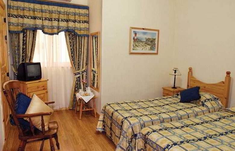 Plevna - Room - 3