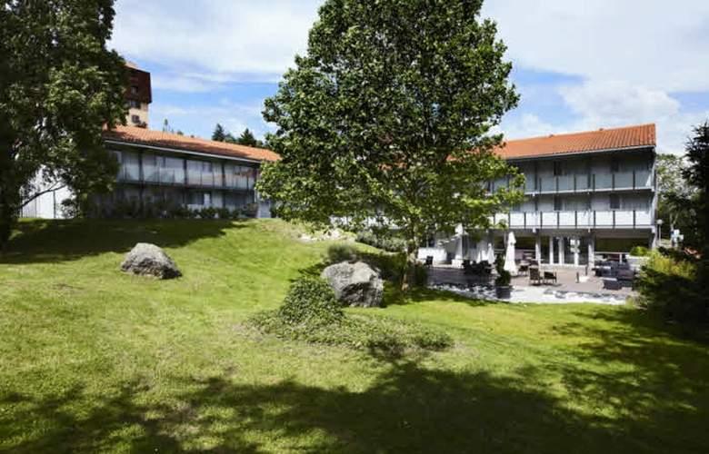 Kyriad Lyon Sud - Sainte Foy - Hotel - 0