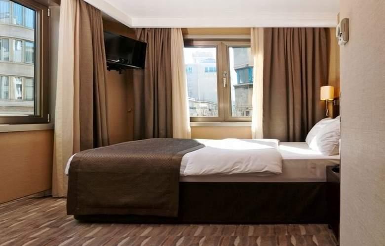 Riva Istanbul - Room - 7