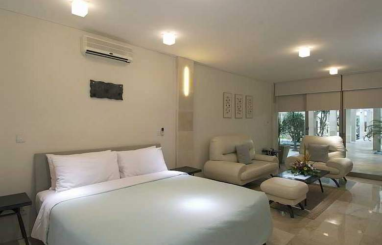Outrigger O-Ce-N Bali - Room - 17