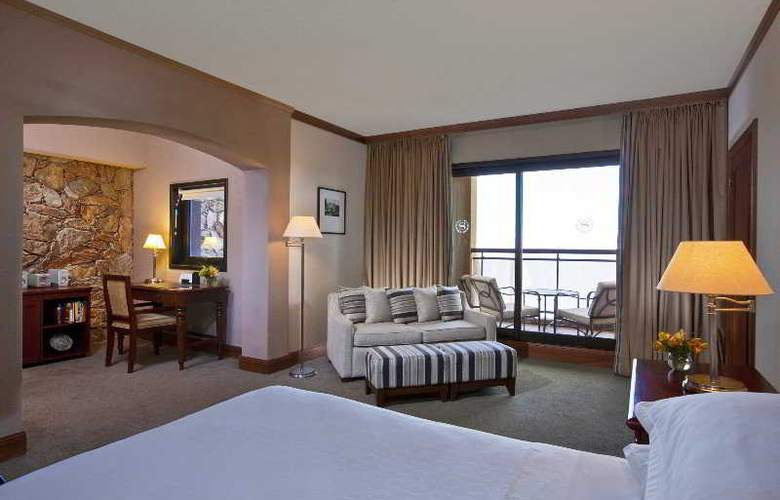 Sheraton Colonia Golf & Spa Resort - Room - 2
