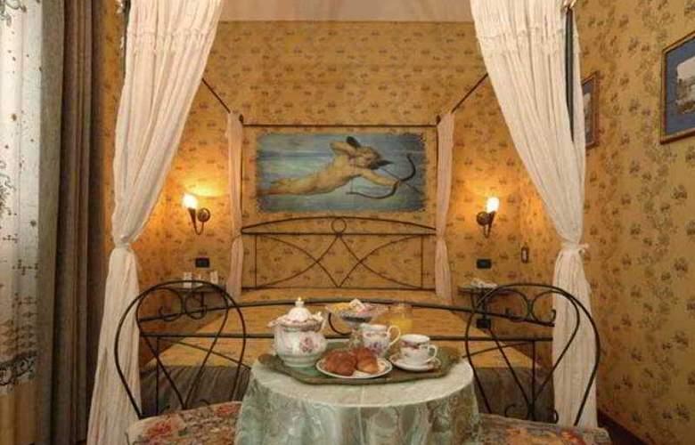 Residenza Ave Roma - Room - 3