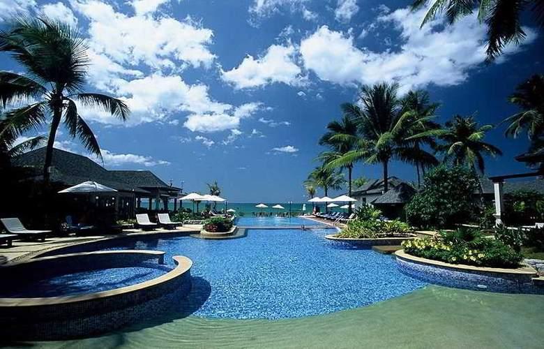 La Flora Resort & Spa - Pool - 5