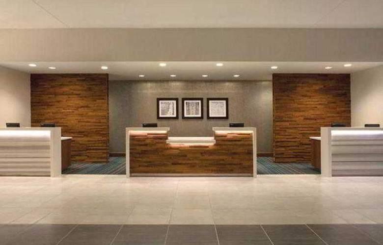 Marriott Tulsa Hotel Southern Hills - Hotel - 5