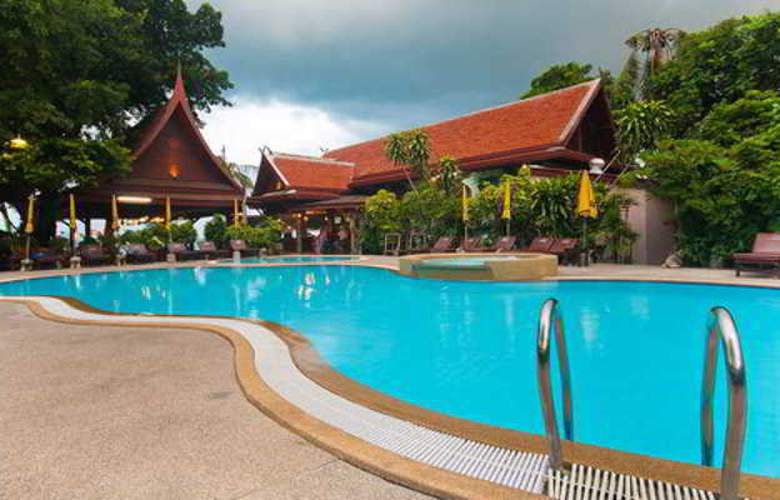 Bill Resort Koh Samui - Pool - 8