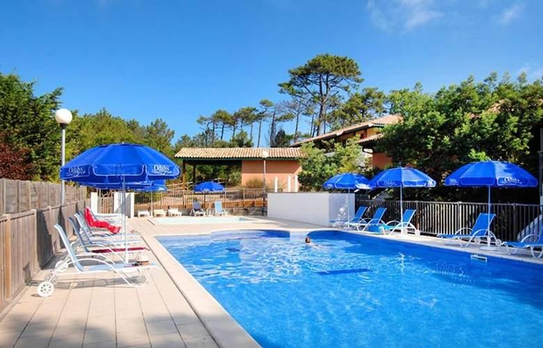 Odalys Bleu Ocean - Hotel - 6