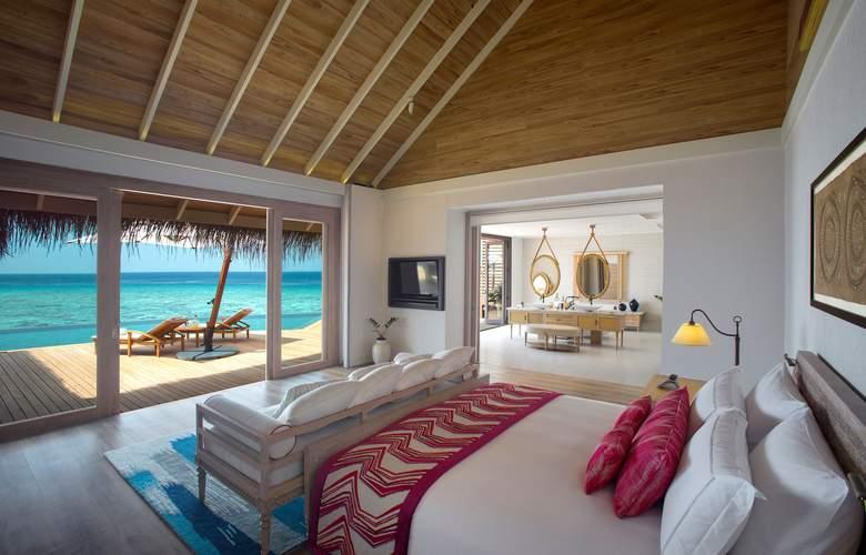 Milaidhoo Island Maldives - Room - 35