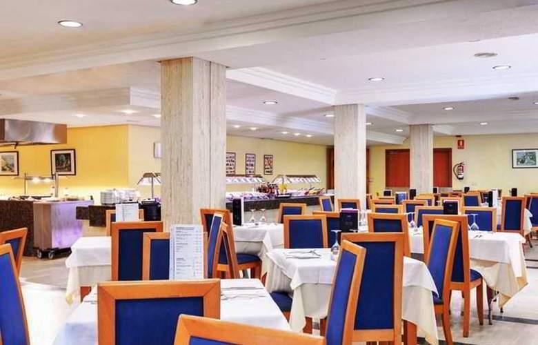 Allegro Isora - Restaurant - 19