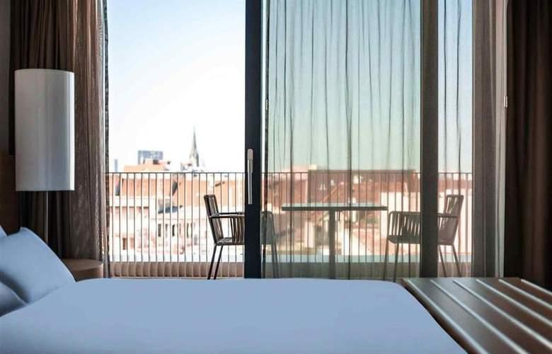 Pullman Basel Europe - Hotel - 66