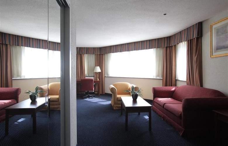 Best Western Grand Venice Hotel - Room - 49