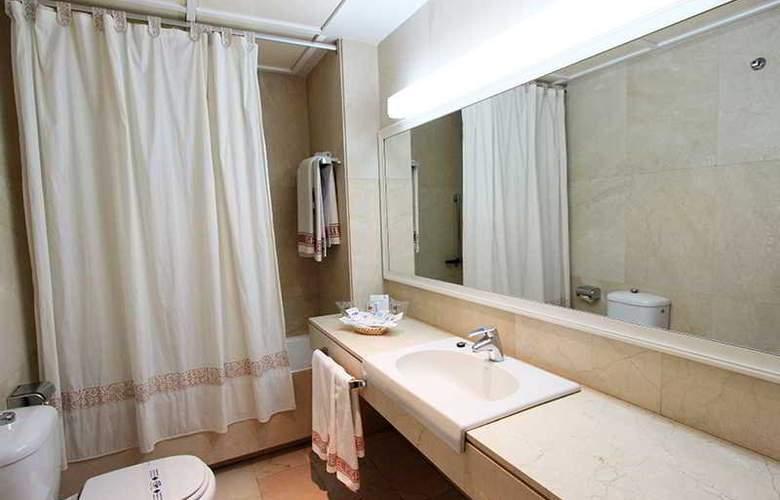 Pasarela - Room - 9