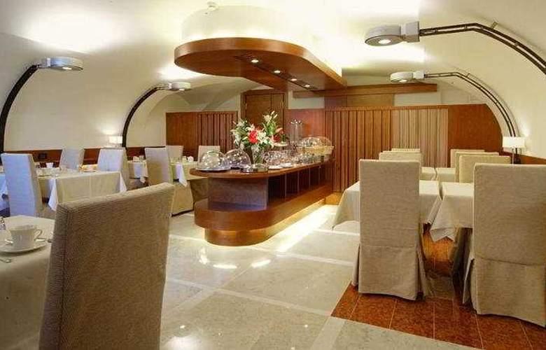 Ruzzini Palace - Restaurant - 12