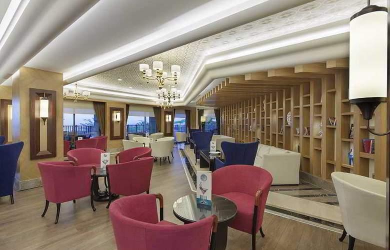 Alba Resort - General - 2