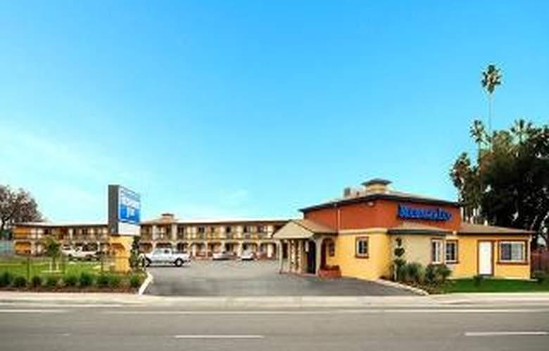 Rodeway Inn Capitol - Hotel - 0