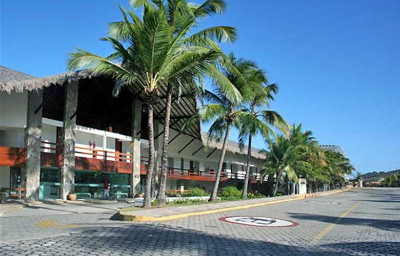 Vila do Mar - Hotel - 0