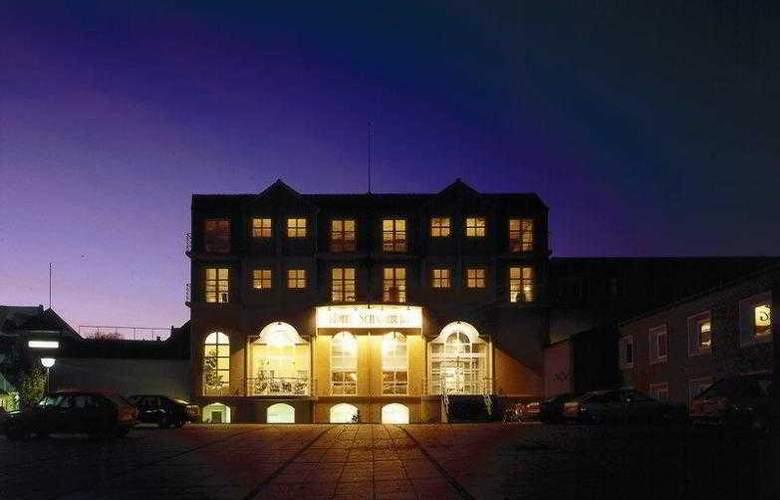 BEST WESTERN Hotel Schaumburg - Hotel - 1