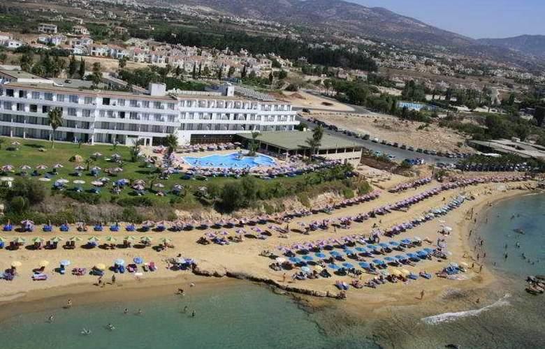 Corallia Beach Apartments - Hotel - 0