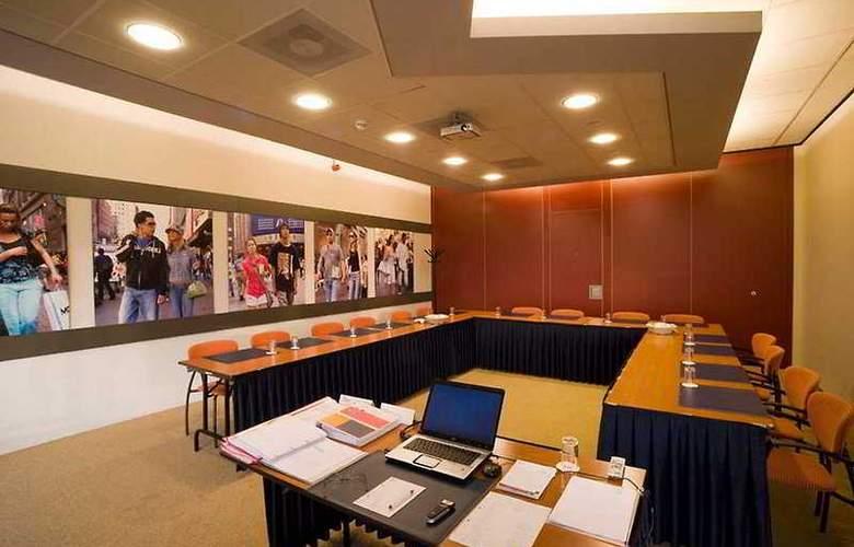 Apollo Lelystad City Centre - Conference - 4