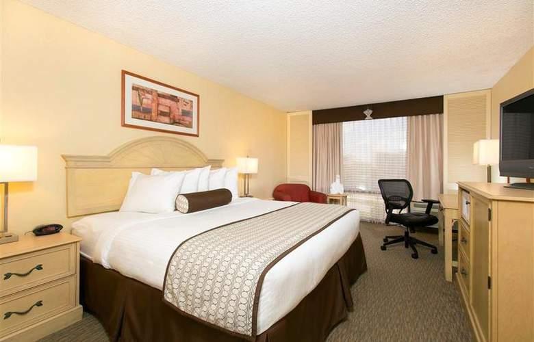 Best Western Plus Orlando Gateway Hotel - Room - 1