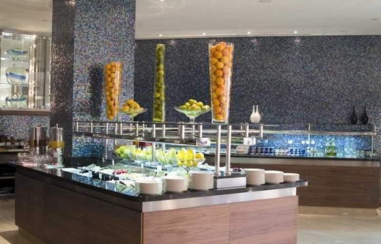 As Cascatas - Restaurant - 5