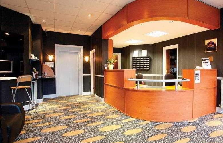 Best Western Westminster - Hotel - 59