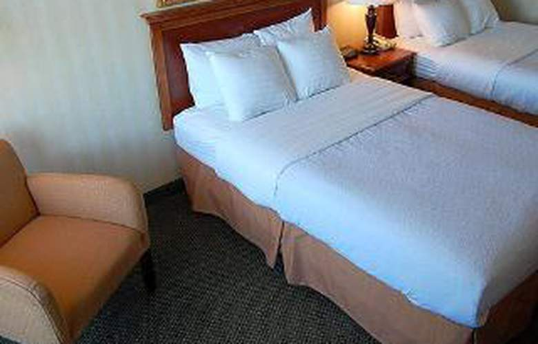 Clarion Hotel Sports Complex - Room - 4