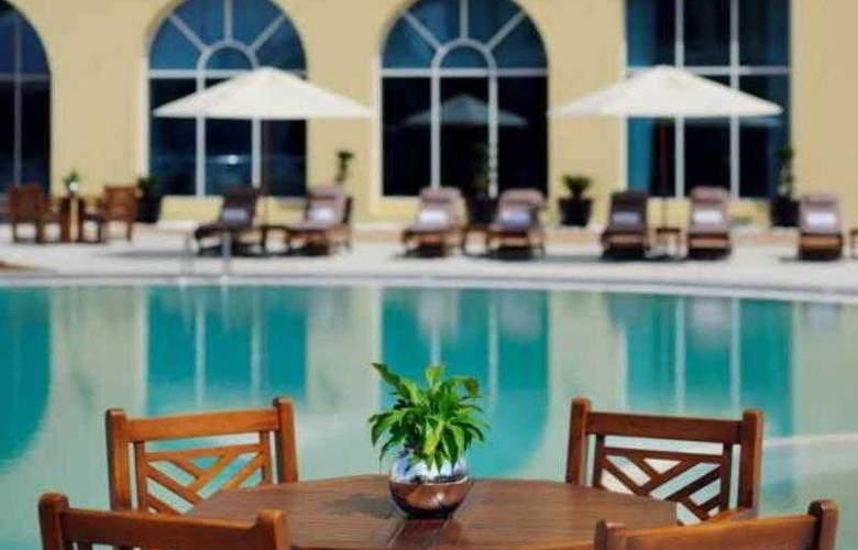 Courtyard Marriot, Green Community - Hotel - 30