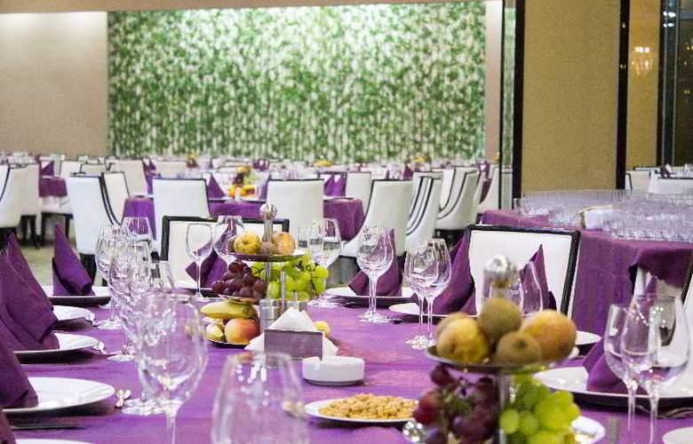 Delta Tulcea - Restaurant - 21